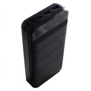 Pin sạc dự phòng Remax RPP-141 30000mAh ( Dung Lượng Thật 20.000 mAh )  2 cổng USB chính hãng