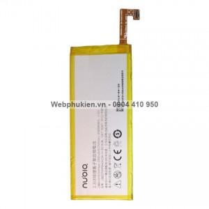 Pin ZTE Blade S6 (Li3824T43P6hA54236) - 2380mAh Original Battery