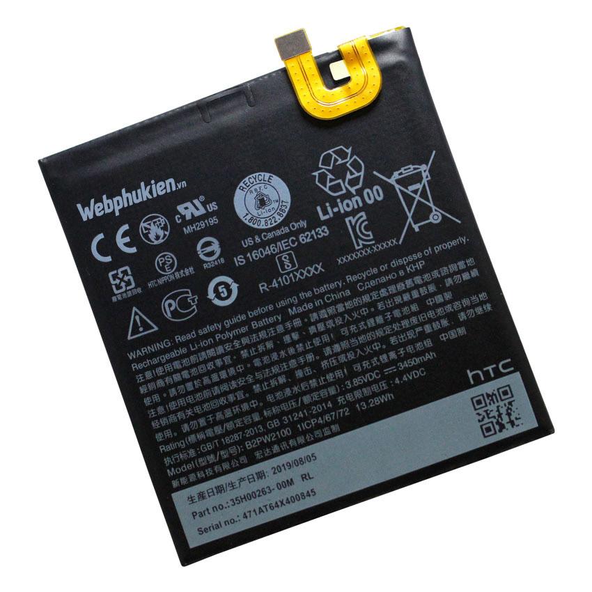 Pin HTC Nexus M1 B2PW2100 3450mAh Original Battery
