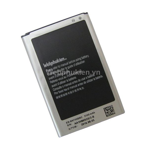 Pin Samsung Galaxy Note 3 Neo (N7505) - 3100mAh Original Battery
